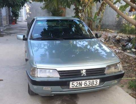 Bán Peugeot 405 năm sản xuất 1994, nhập khẩu, giá chỉ 45 triệu