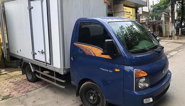 Cần bán xe Hyundai Porter New 2019, màu xanh lam