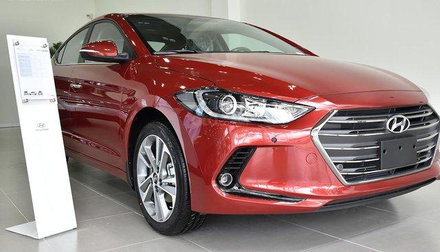 Bán Hyundai Elantra - Vay 80% - 132 triệu có xe ngay