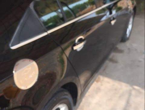 Cần bán gấp Chevrolet Cruze đời 2011, màu đen