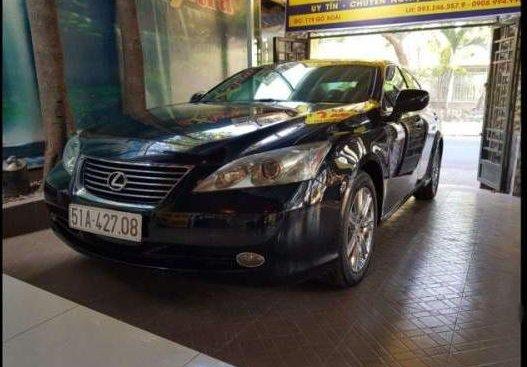 Cần bán lại xe Lexus ES 350 năm 2007, nhập khẩu như mới