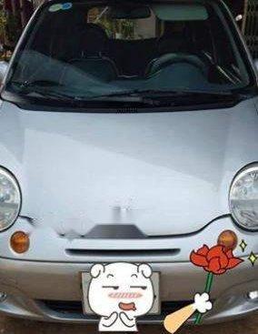 Bán Daewoo Matiz sản xuất đời 2004, xe gia đình, máy móc thiết bị hoạt động tốt