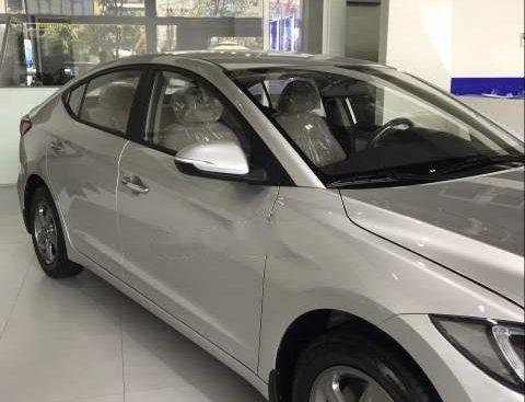 Bán xe Hyundai Lantra năm 2018, màu bạc, nhập khẩu CKD