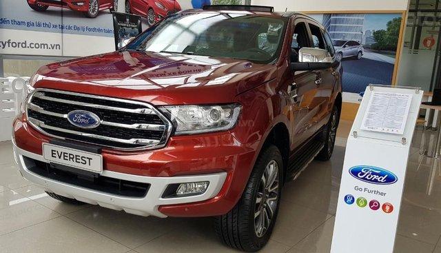 Bán Ford Everest, giá tốt nhất, quà tặng nhiều, liên hệ ngay Xuân Liên 0963 241 349