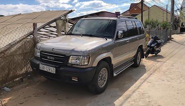Cần bán Isuzu Trooper SE 2003, xe nhập, xe gia đình giá cạnh tranh