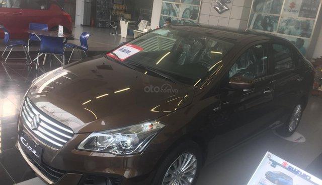 Bán Suzuki Ciaz nhập khẩu giá tốt