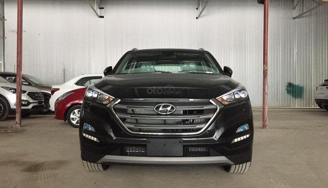 Bán xe Hyundai Tucson năm 2019 giá tốt khuyến mại lên đến hàng chục triệu đồng
