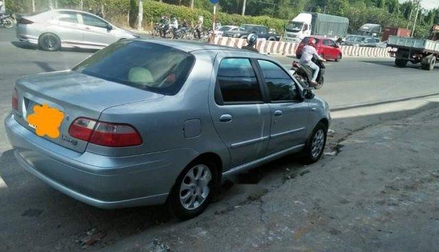 Cần bán xe Fiat Albea đời 2007 giá cạnh tranh