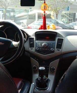 Cần bán xe Chevrolet Cruze sản xuất 2010