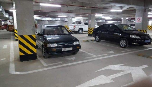 Bán Kia CD5 sản xuất năm 2001, xe cũ