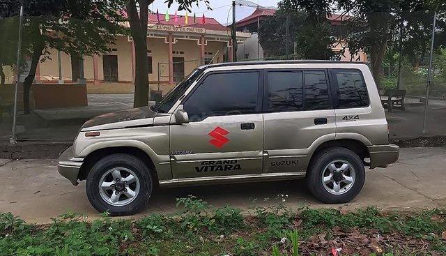Bán Suzuki Vitara JLX sản xuất năm 2004, 158tr