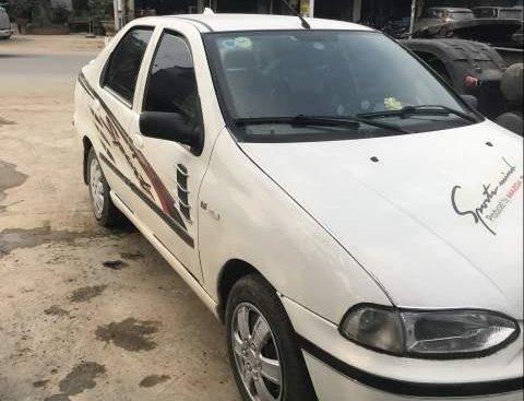 Bán Fiat Albea đời 2003, màu trắng, nhập khẩu nguyên chiếc
