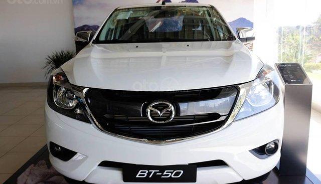 Bán Mazda BT50 nhập nguyên chiếc, ưu đãi lên đến 50tr