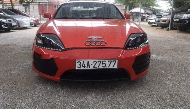 Bán ô tô Hyundai Tuscani sản xuất 2005, nhập khẩu, giá 258tr