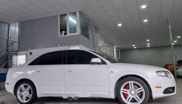 Chính chủ bán Audi A4 nhập Đức, sản xuất 2008, Đk 2010