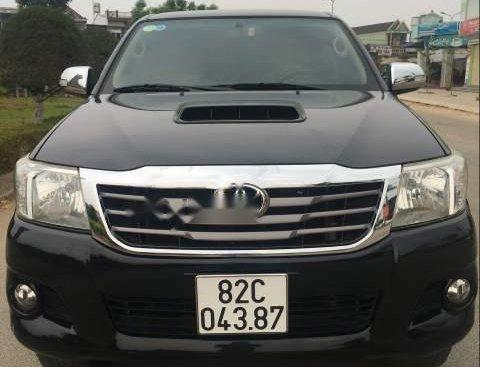Bán xe Toyota Hilux nhập khẩu Thái, máy dầu 3.0, hai cầu