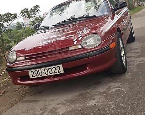 Bán Chrysler Neon 2.0 năm 1995, màu đỏ, xe nhập, giá chỉ 44 triệu