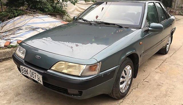 Tôi bán chiếc xe ô tô Espero sx năm 1997, xe tôi đi giữ gìn cẩn thận nên còn tốt lắm