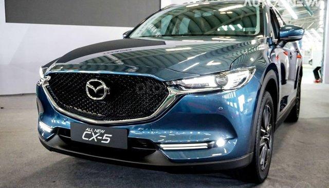 Mazda CX5 2.5 2WD All New ưu đãi lớn - Hỗ trợ trả góp - giao xe ngay - Hotline: 0973560137
