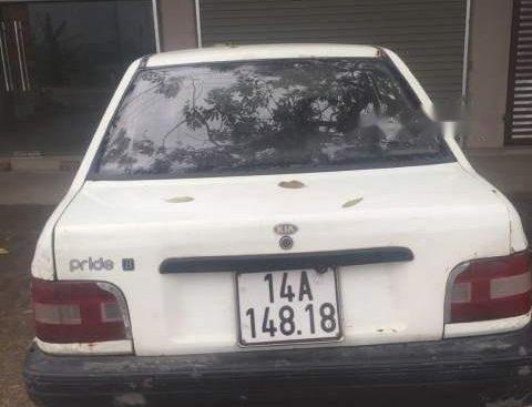 Bán Kia Pregio năm sản xuất 1996, màu trắng