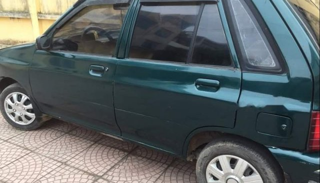 Cần bán xe Kia CD5 năm 2000, nhập khẩu nguyên chiếc, giá chỉ 38 triệu