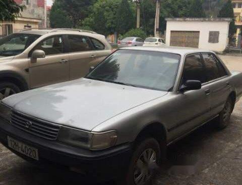 Bán Toyota Sera đời 1991, màu bạc, nhập khẩu