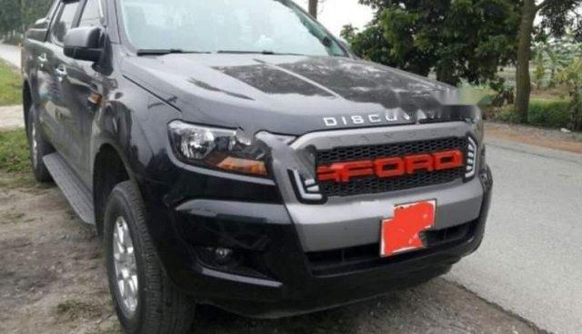 Cần bán Ford Ranger MT năm 2017, xe gia đình