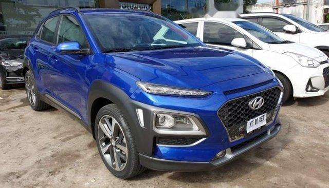 Bán Hyundai Kona, dòng xe Compact trong đô thị mới nhất của Hyundai