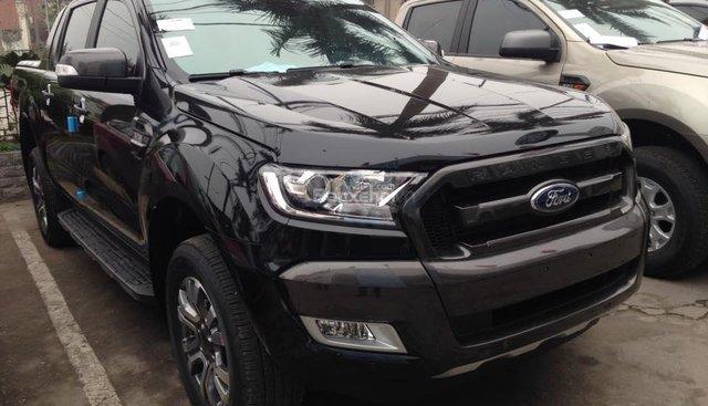Bán Ford Ranger 2.0 Biturbo năm 2019, nhập khẩu nguyên chiếc, hỗ trợ trả góp cao. LH 0974286009
