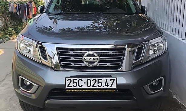 Cần bán xe Nissan Navara năm 2016, mua và đăng ký 2017