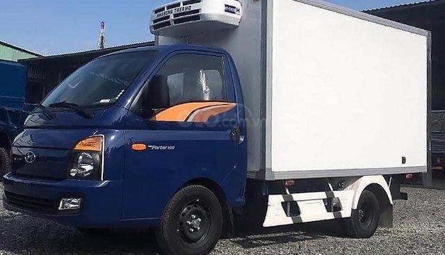 Hyundai Ngôi Sao bán Porter 150 đông lạnh, cam kết giá rẻ nhất miền Nam