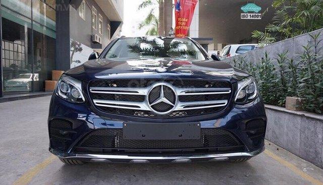 Bán xe Mercedes GLC 300 4Matic năm 2019 - Giá tốt nhất thị trường - Hotline: 0931548866