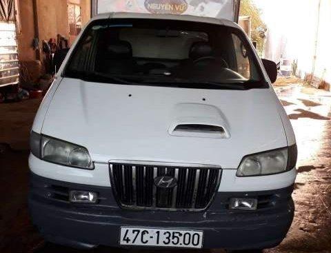 Cần bán xe Hyundai Libero đời 2001, màu trắng, nhập khẩu