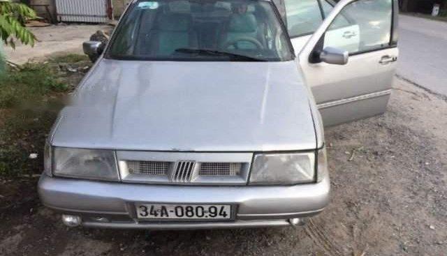 Cần bán gấp Fiat Tempra 2000, màu bạc số sàn