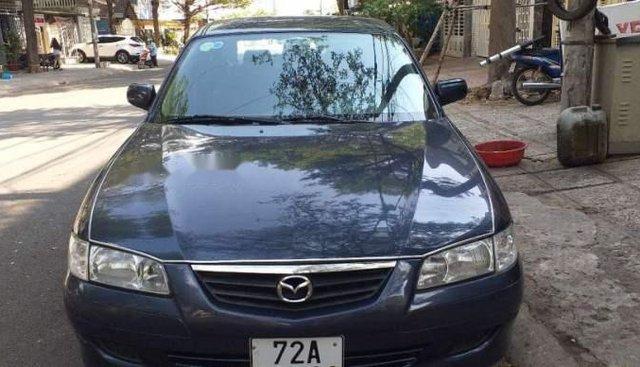 Bán xe Mazda 626 sản xuất 2001, nhập khẩu