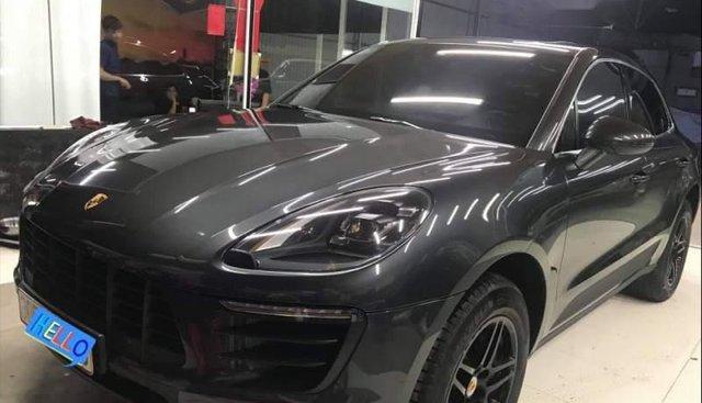 Bán xe Porsche Macan 2.0AT 2017, xe nhập