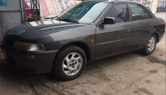 Cần bán lại xe Mitsubishi Lancer đời 2000, nhập khẩu nguyên chiếc