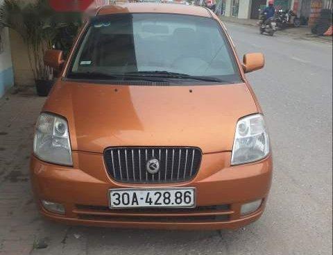 Cần bán lại xe Kia Morning sản xuất 2004, giá 12.5tr
