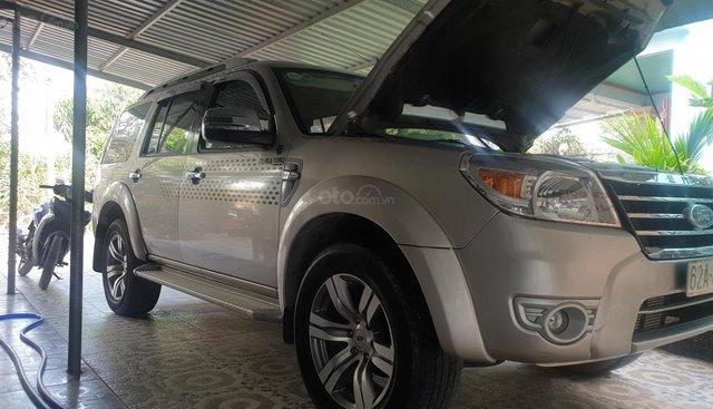Bán xe Ford Everest MT sản xuất năm 2011