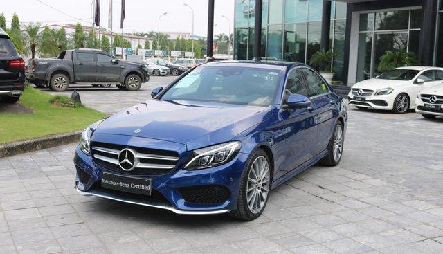 Bán Mercedes C300 AMG full option bóng hơi 0934299669, chính hãng xuất hóa đơn cao