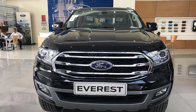 Ford Everest 4x2 Titanium, Bi-Turbo 2019 tặng BHVC phụ kiện. Giao xe toàn quốc - Liên hệ ép giá: 0934.696.466