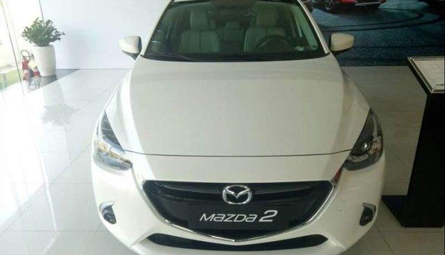 Cần bán Mazda 2 1.5L đời 2019, màu trắng, xe nhập