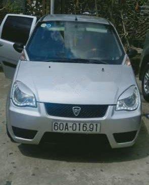 Bán lại xe Vinaxuki Hafei sản xuất 2010, màu bạc