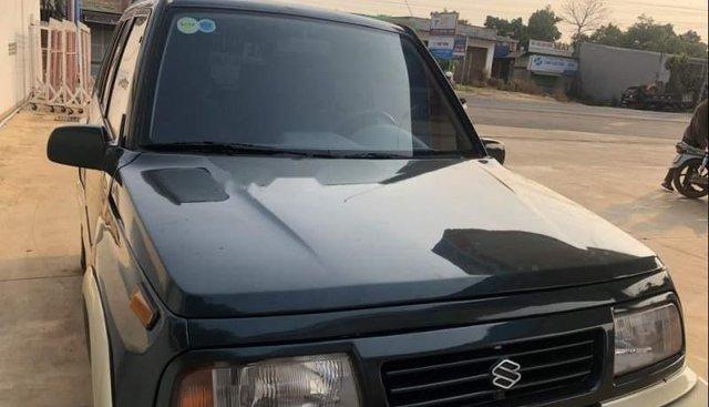Cần bán xe Suzuki Vitara đời 2005, xe còn mới máy móc êm