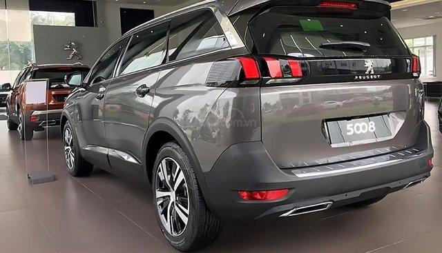 Bán Peugeot 5008 1.6 AT sản xuất 2019, các tính năng công nghệ, tiện nghi hiện đại