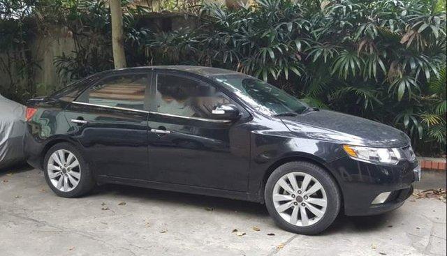 Cần bán xe Kia Forte SLi sản xuất năm 2009, nhập khẩu chính chủ