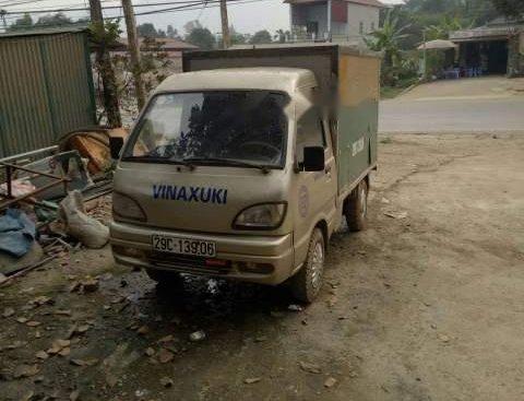 Cần bán xe Vinaxuki 1200B đời 2011, giá tốt