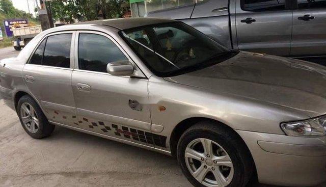 Bán Mazda 626 đời 2001, nhập khẩu nguyên chiếc chính chủ giá cạnh tranh