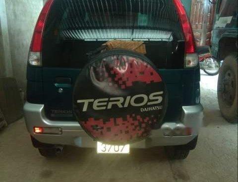Cần bán lại xe Daihatsu Terios đời 2006, giá tốt
