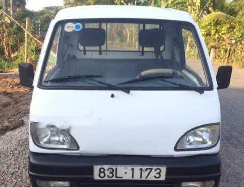 Bán ô tô Suzuki Carry năm sản xuất 2007, màu trắng